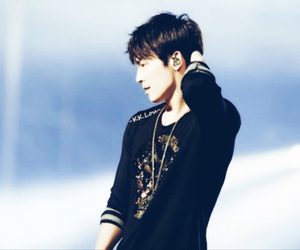 donghae, super junior, and cute image
