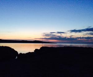 ibiza, sunset, and cute image