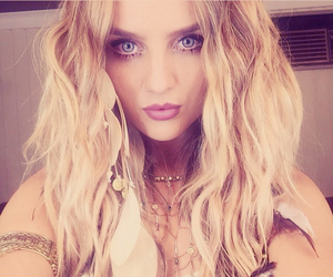 perrie edwards, little mix, and black magic image