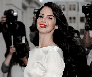 lana, ldr, and Queen image