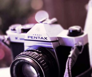 camera, photography, and pentax image