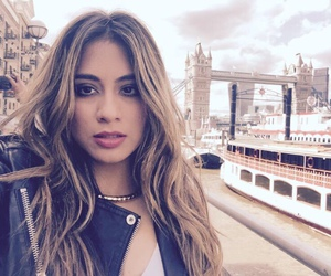 ally brooke, fifth harmony, and 5h image