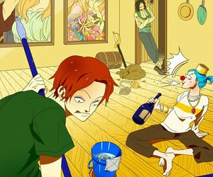 shanks and buggy image