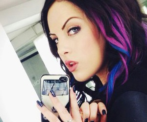 elizabeth gillies, victorious, and liz gillies image