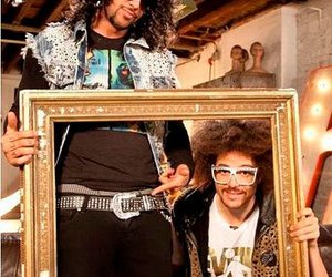 lmfao, sexy, and redfoo image