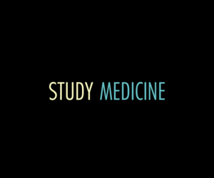 doctor, medicine, and study image