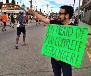 proud, motivation, and stranger image