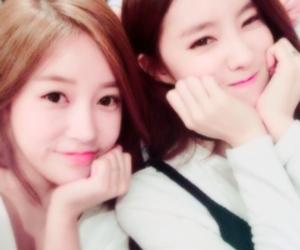 t-ara and soyeon image