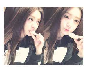 after school, beauty, and Nana image