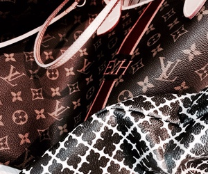 malene birger, fashion, and Louis Vuitton image