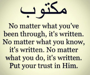 muslim, quotes, and islam image