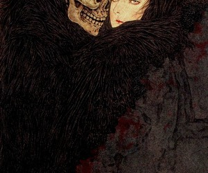 art, Takato Yamamoto, and death image
