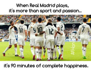real madrid, hala madrid, and hamp image