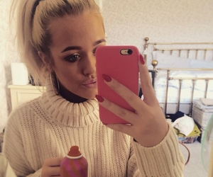 lottie tomlinson, one direction, and lottie image