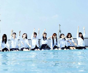 girls, group, and jpop image