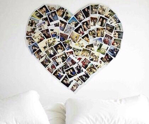 heart, photo, and picture image