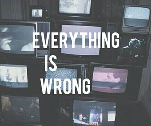 wrong, everything, and hipster image
