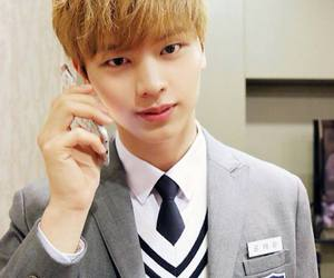 kpop, sungjae, and btob image
