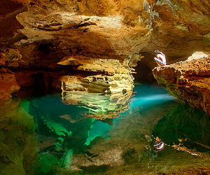 water, nature, and brazil image