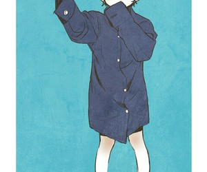 anime, kid, and cute image