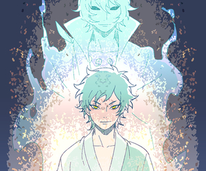 naruto, mitsuki, and anime image