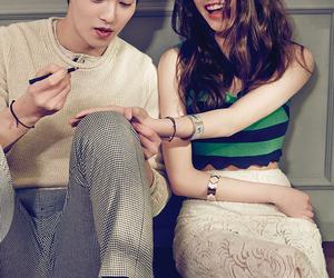 Jonghyun and wgm image