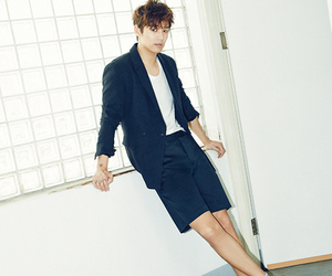 sure, cnblue, and minhyuk image