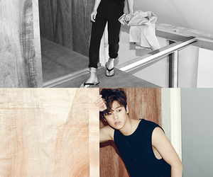 sure, cnblue minhyuk, and 2015.06 image