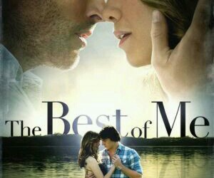 the best of me, book, and nicholas sparks image