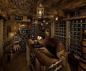 wines, beautiful, and place image