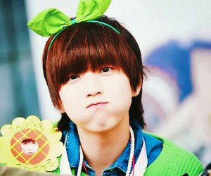 b1a4, sandeul, and kpop image