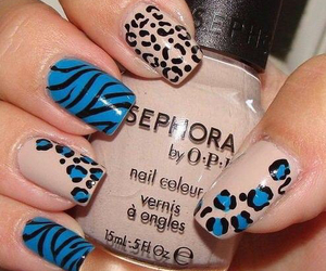 adorable, cool, and nail art image