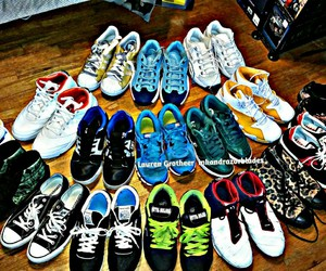 collector, mine, and sneakerhead image