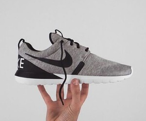 nike, shoes, and sneaker image