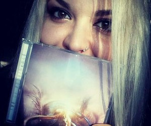 album, eye of providence, and metal queen image