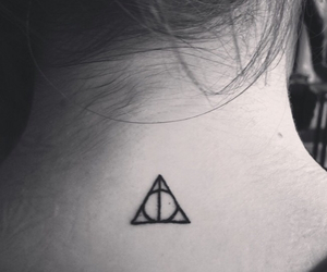 cool, swagg, and harry potter image