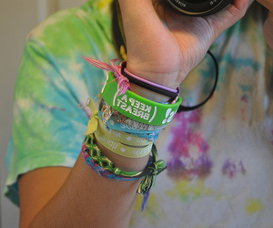 bracelet and girl image