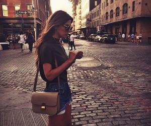 fashion, style, and city image