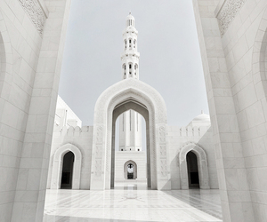 white, architecture, and place image