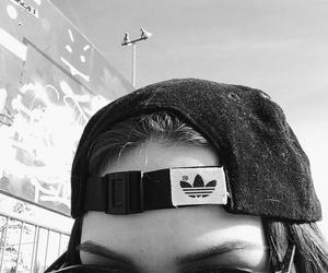 adidas, tumblr, and sunglasses image