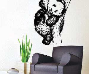 animals, bear, and home decor image