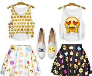 fun, style, and Polyvore image