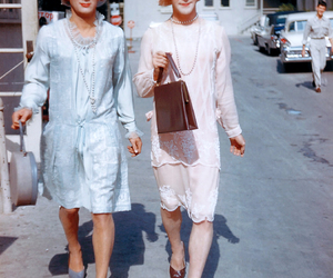some like it hot, tony curtis, and jack lemmon image
