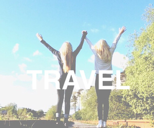 summer and travel image