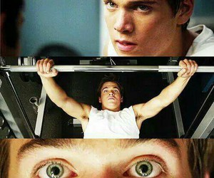 teen wolf, liam dunbar, and dylan sprayberry image