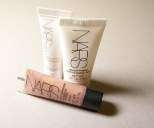 nars, makeup, and make up image