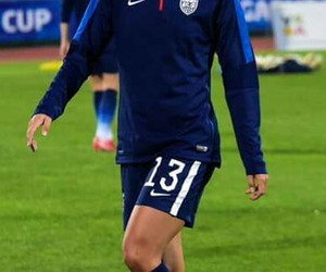 13, usa, and alex morgan image