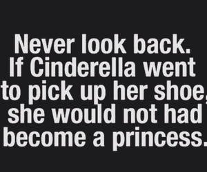 cinderella, quote, and princess image