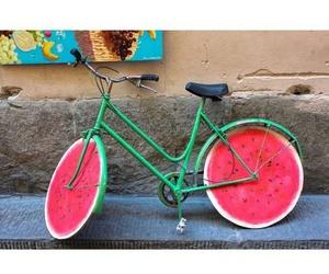 bike, grunge, and pale image