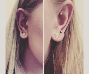 helix, tragus, and forward helix image